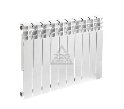 Радиатор биметаллический ROMMER Optima BM 500/78 10 секций