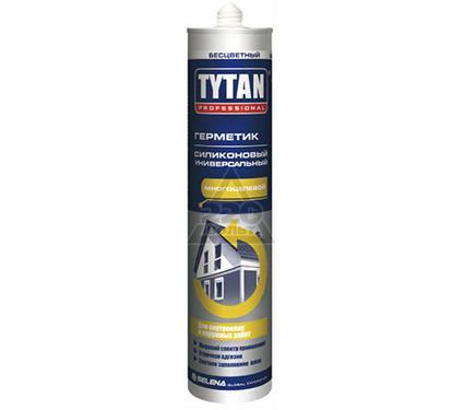 Герметик силиконовый TYTAN 7005386 Professional