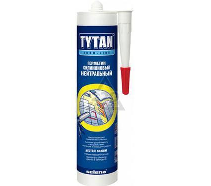 Герметик силиконовый TYTAN 7001515