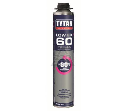 Пена монтажная TYTAN 7001521 Professional Low Expansion