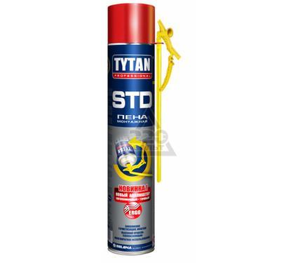 Пена монтажная TYTAN 7005564 STD O2