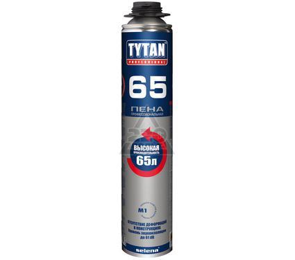 Пена монтажная TYTAN 7001448 ПРОФ 65/65О2