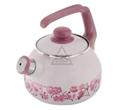 Чайник со свистком METROT 104639