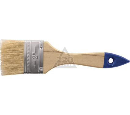 Кисть флейцевая КУРС 805