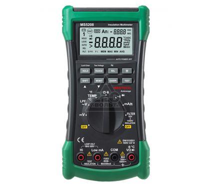 Мультиметр MASTECH MS5208