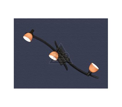 Светильник настенный LUSSOLE LSA-3001-03