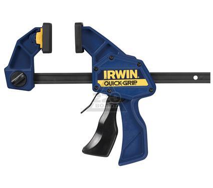 Струбцина быстрозажимная IRWIN T512QCEL7