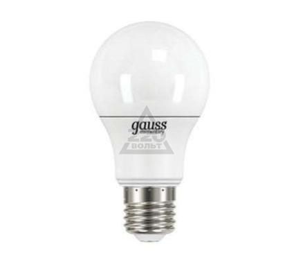 Лампа светодиодная GAUSS 23227А