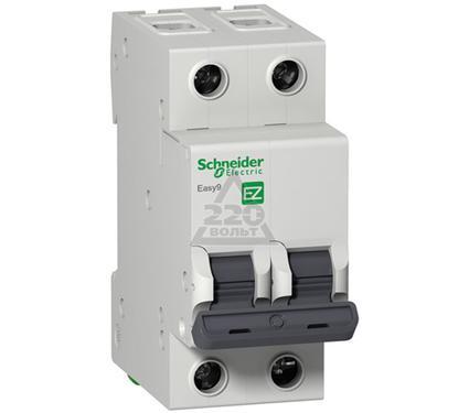 Автомат SCHNEIDER ELECTRIC EASY 9 EZ9F34206