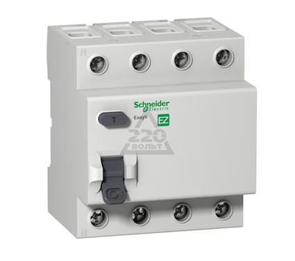 Диф. автомат SCHNEIDER ELECTRIC EASY9 EZ9R34440