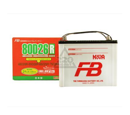 Аккумулятор FB 80D26R