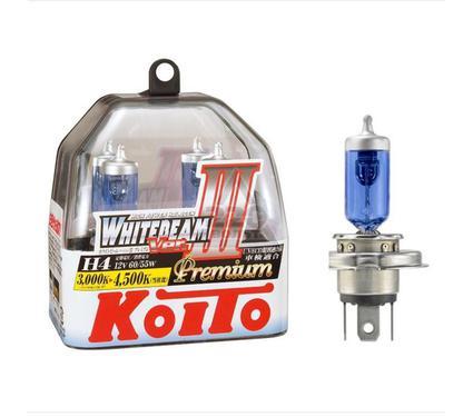 Лампа автомобильная KOITO P0744W