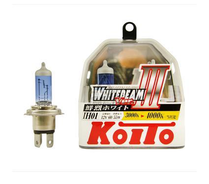 Лампа автомобильная KOITO P0745W