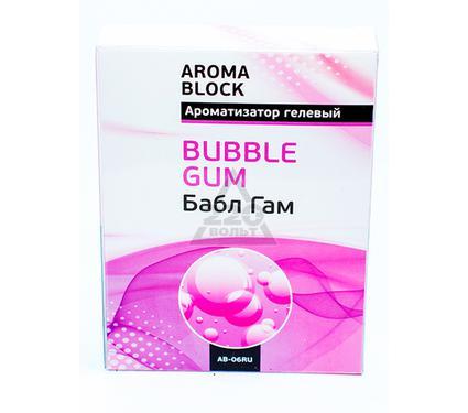 Ароматизатор AROMA BLOCK AB-06RU