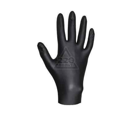 Перчатки нитриловые JETASAFETY JSN507