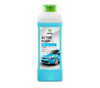 Автошампунь GRASS 113160 Active Foam
