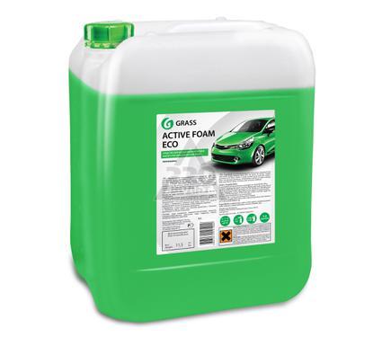 Автошампунь GRASS 113102 Active Foam Eco