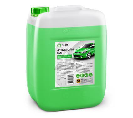 Автошампунь GRASS 800029 Active Foam Eco
