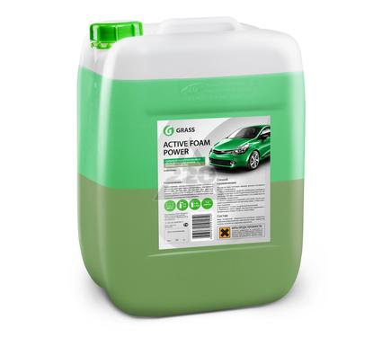 Автошампунь GRASS 800023 Active Foam Power