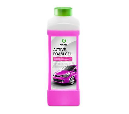 Автошампунь GRASS 113150 Active Foam GEL