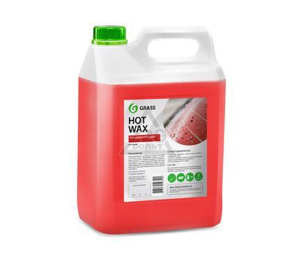 Воск GRASS 127101 Hot wax