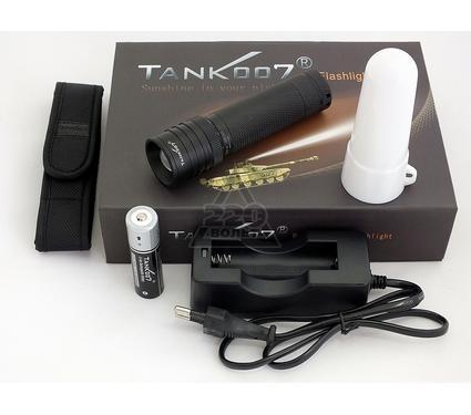 Фонарь TANK007 TK737R5