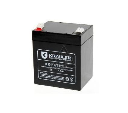 Аккумулятор для ИБП KRAULER KR-BAT-12/4.5