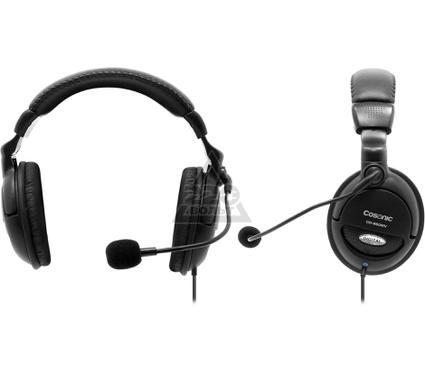 Наушники с микрофоном COSONIC CD850MV