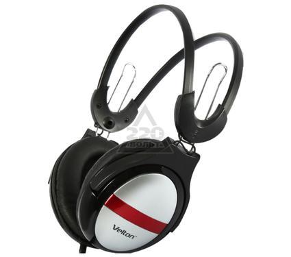 Наушники с микрофоном VELTON VLT-918