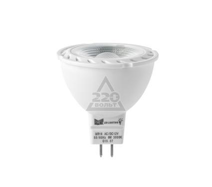 Лампа светодиодная МАЯК GU5,3/12V/6W/3000K