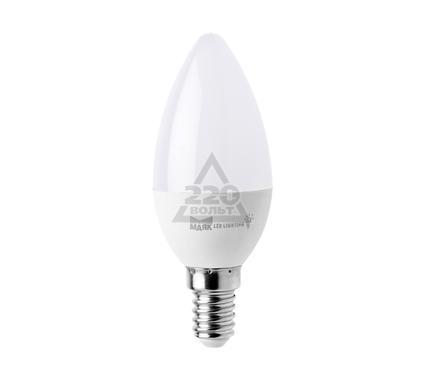Лампа светодиодная МАЯК C30/E14/6W/3000K