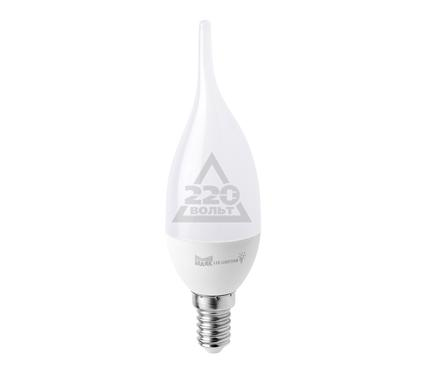 Лампа светодиодная МАЯК C30L/E14/6W/3000K