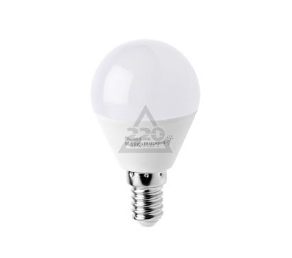 Лампа светодиодная МАЯК B45/E14/6W/4000K