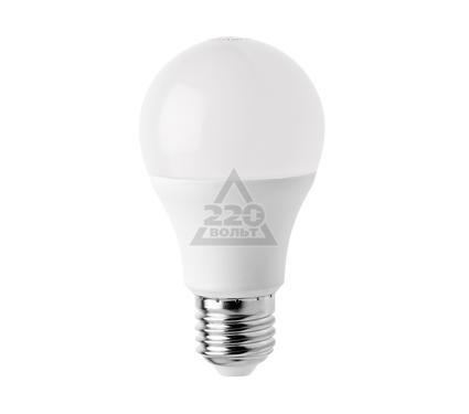 Лампа светодиодная МАЯК A60/E27/10W/4000K
