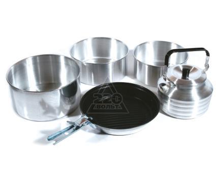 Набор посуды KING CAMP 3903 CAMPER 4