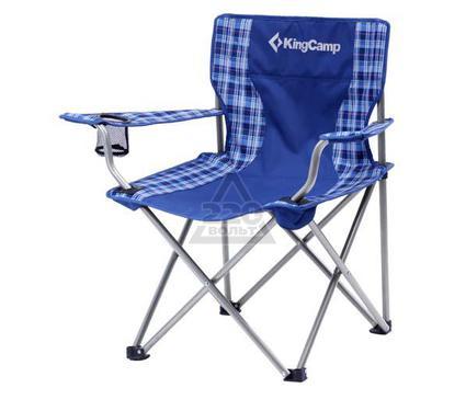 Кресло KING CAMP 3803 Alu. Arms Chair