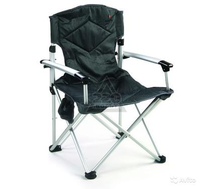 Кресло KING CAMP 3808 Delux Arms Chair