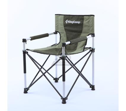 Кресло KING CAMP 3882 Alu folding director chair