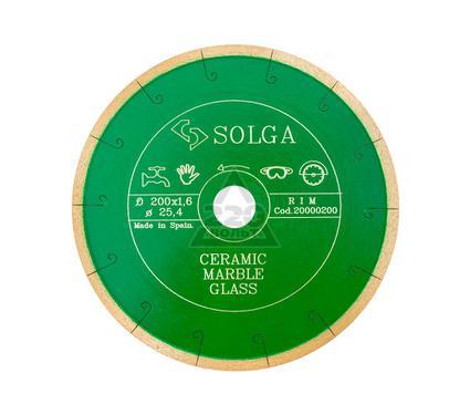 Круг алмазный SOLGA DIAMANT 20000200