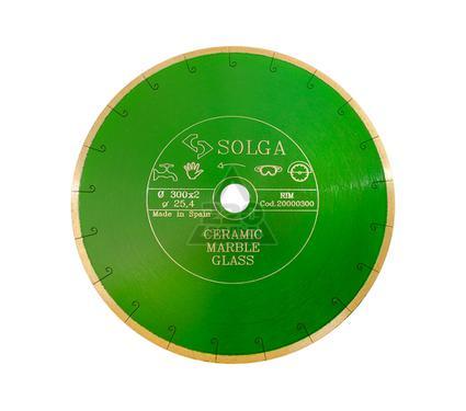 Круг алмазный SOLGA DIAMANT 20000300