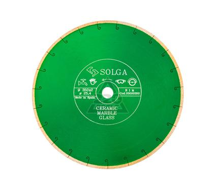 Круг алмазный SOLGA DIAMANT 20000350