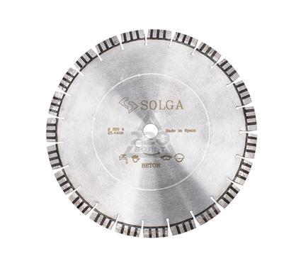 Круг алмазный SOLGA DIAMANT 23116350