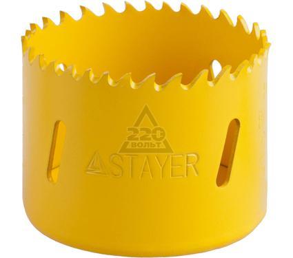 Коронка биметаллическая STAYER PROFESSIONAL 29547-057