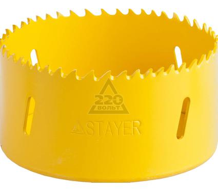 Коронка биметаллическая STAYER PROFESSIONAL 29547-083