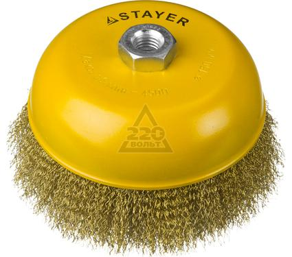 Кордщетка STAYER PROFESSIONAL 35125-150