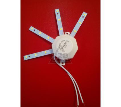 Лампа APEYRON 220mm, 16W, 6400К (12-06)