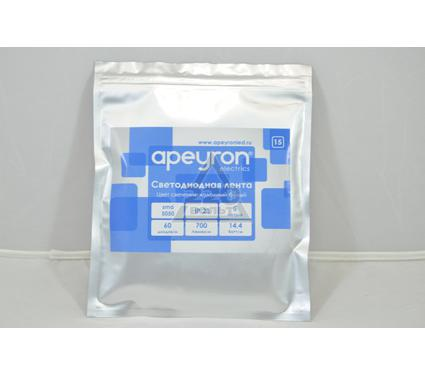 Лента светодиодная APEYRON 02ISP000034