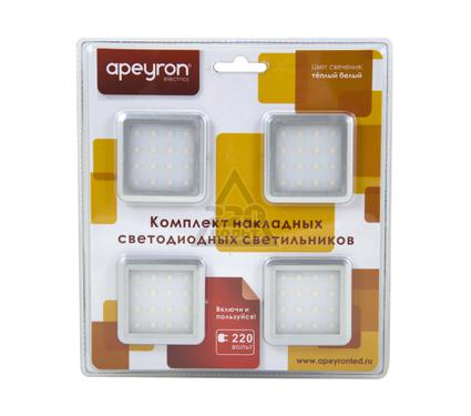 Светильник APEYRON 02ISP000081