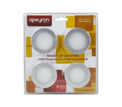 Светильник APEYRON 02ISP000082