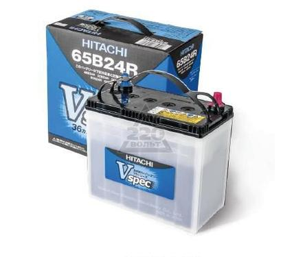 Аккумулятор HITACHI V65В24 L